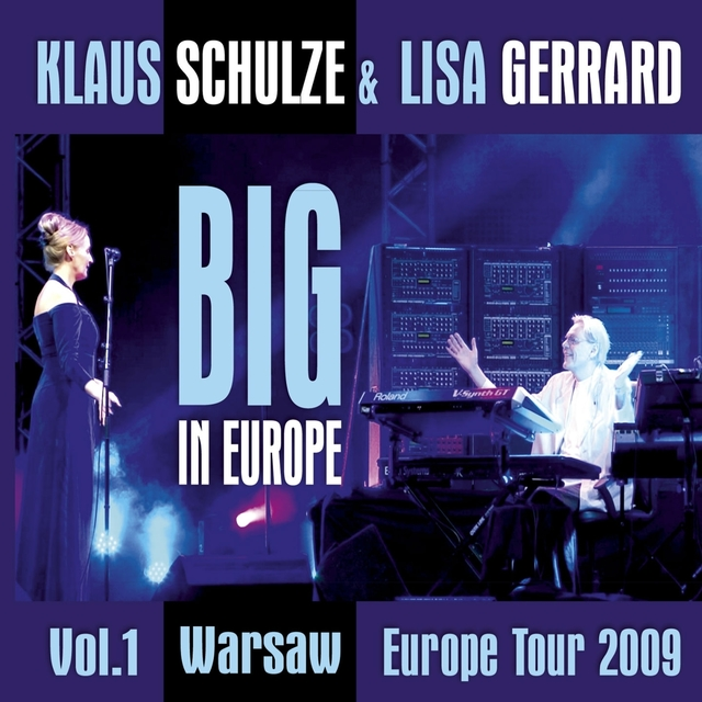 Big In Europe, Vol. 1