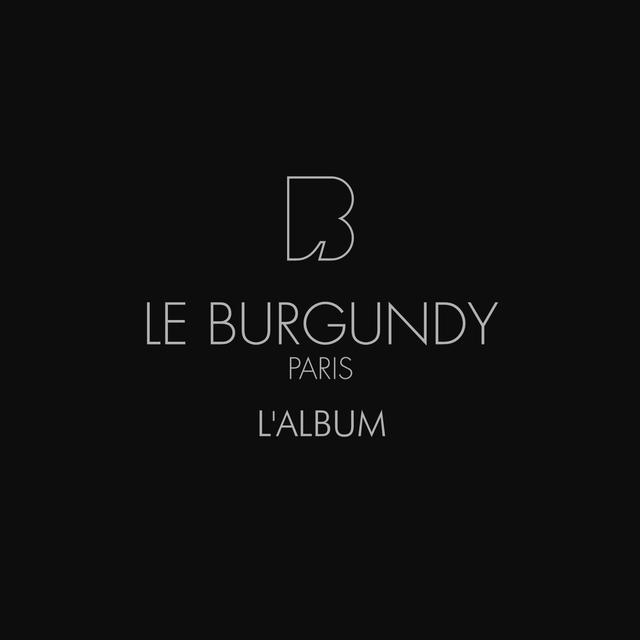 Couverture de Le Burgundy Paris