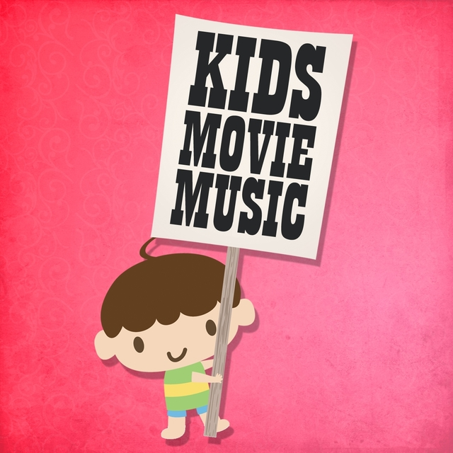 Kids Movie Music