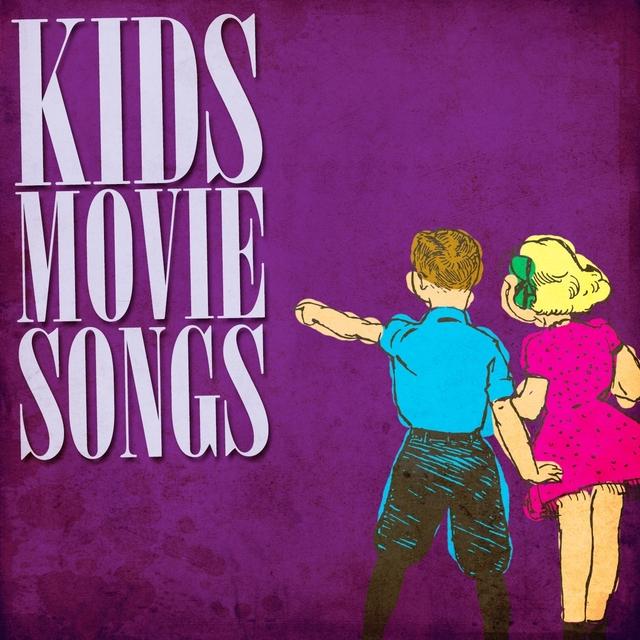 Kids Movie Songs