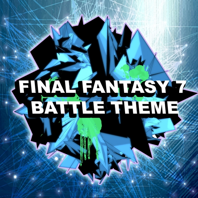 Final Fantasy 7 Battle Theme (Dubstep Remix)