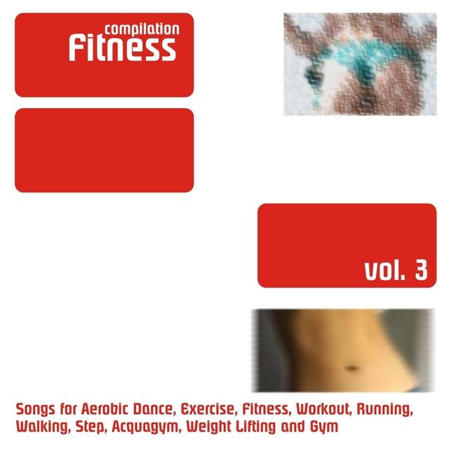 Fitness Compilation, Vol. 3