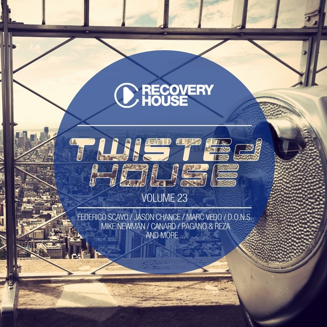 Twisted House, Vol. 23