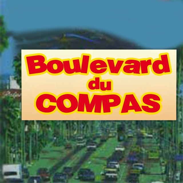 Boulevard du compas