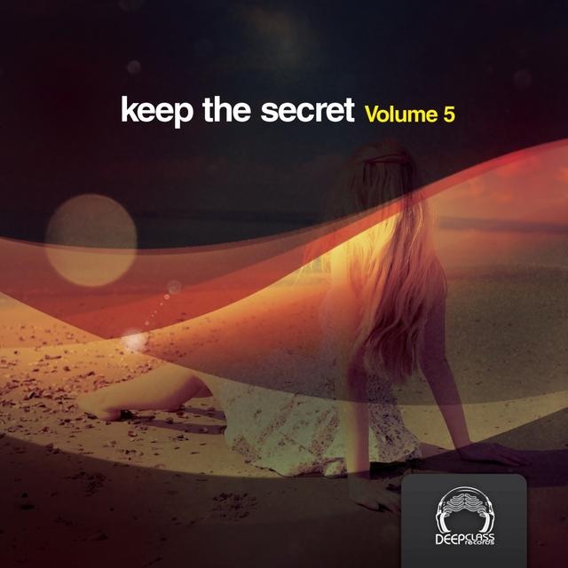 Keep the Secret, Vol. 5