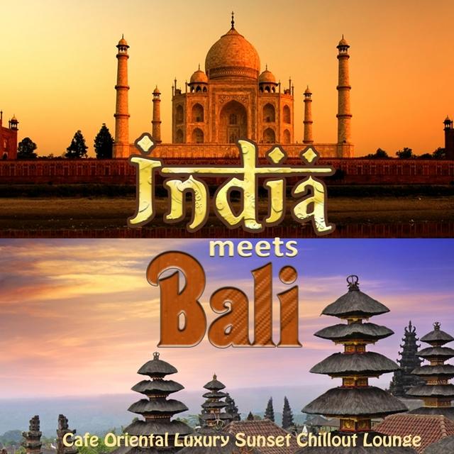 India Meets Bali