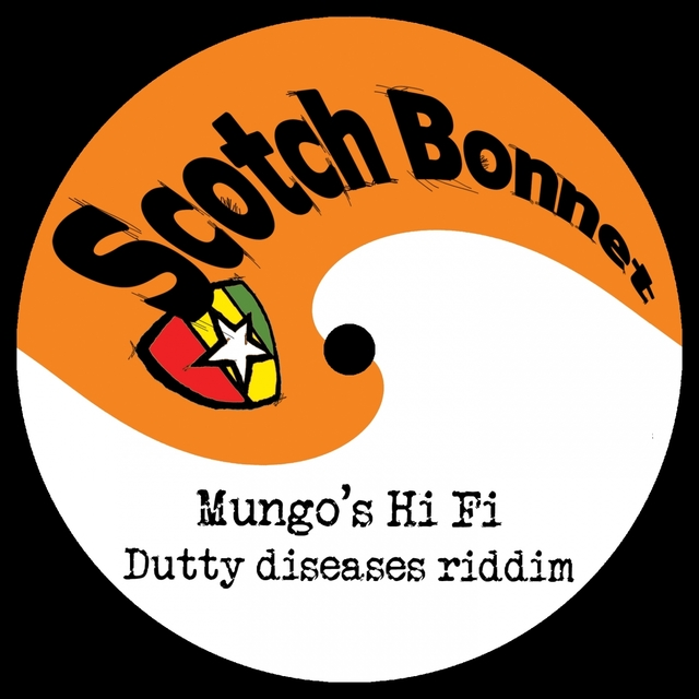 Dutty Diseases Riddim