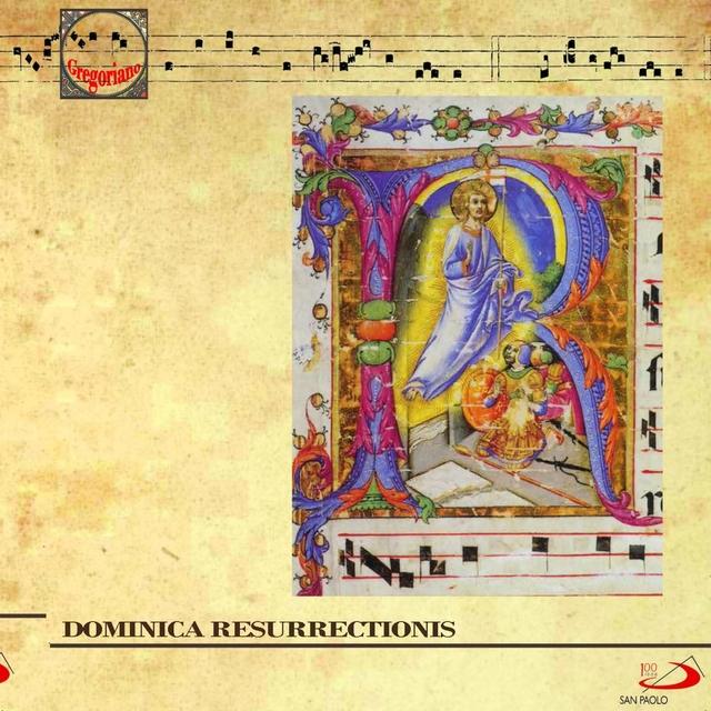 Dominica Resurrectionis