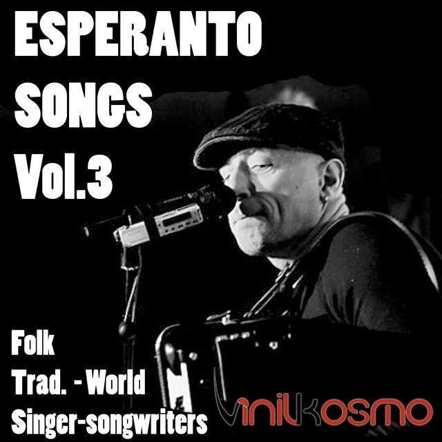 Esperanto Songs, Vol. 3