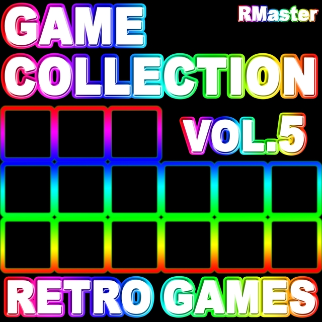 Game Collection, Vol. 5