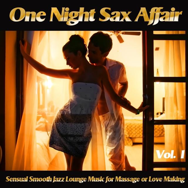 One Night Sax Affair, Vol. 1