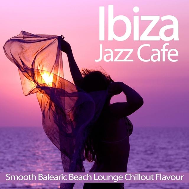 Couverture de Ibiza Jazz Cafe
