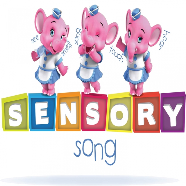 The Anxious Sensory Song