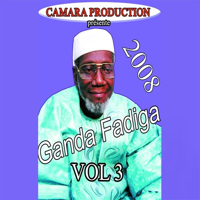 Ganda Fadiga 2008, Vol. 3