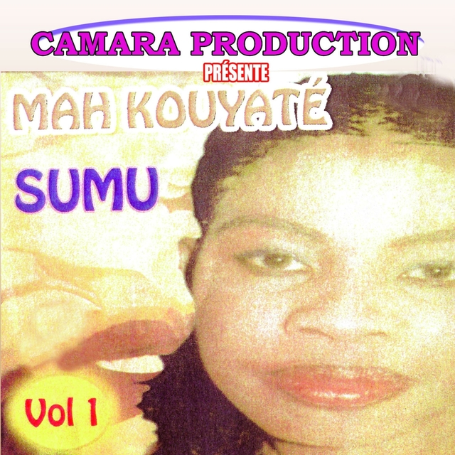 Sumu, Vol. 1