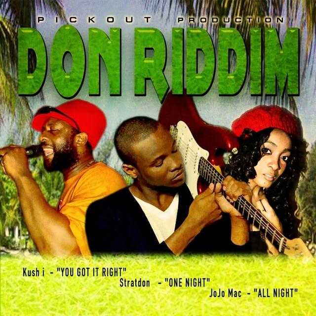 Don Riddim