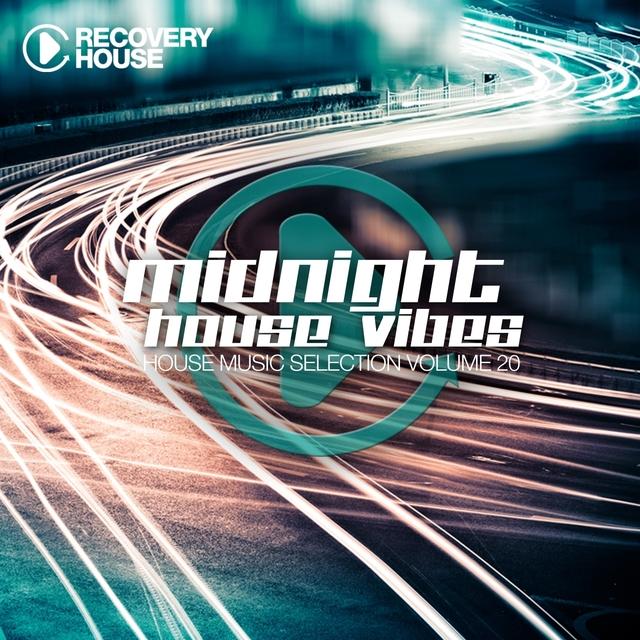 Midnight House Vibes, Vol. 20