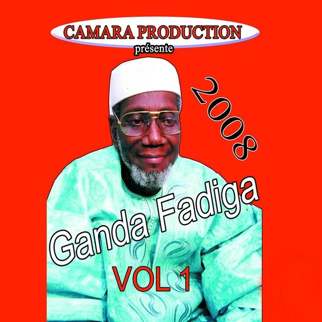 Ganda Fadiga 2008, Vol. 1