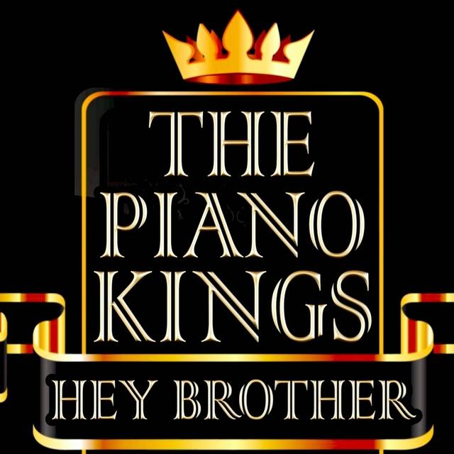 Hey Brother (Originally Performed By Avicii) [Classic Piano Interpretations]