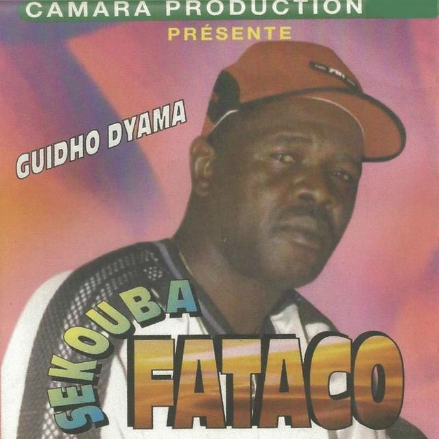 Guidho Dyama