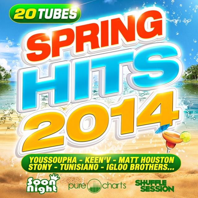 Spring Hits 2014