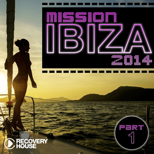 Mission Ibiza 2014, Pt. 1