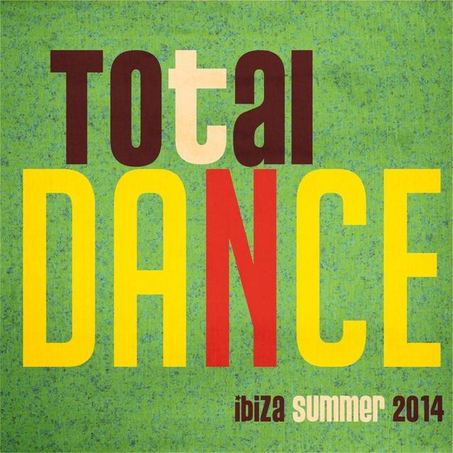 Total Dance Ibiza Summer 2014