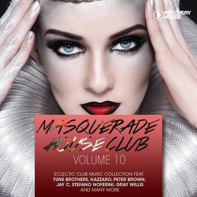 Masquerade House Club, Vol. 10