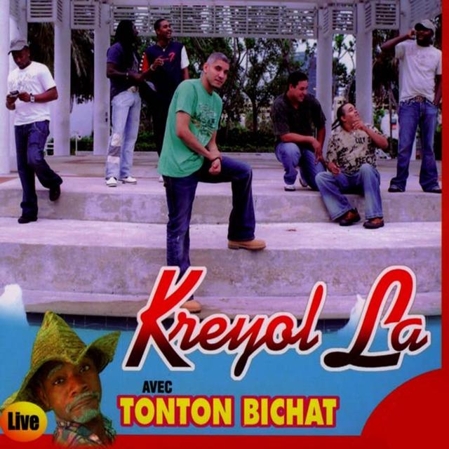 Kreyol La avec Tonton Bichat