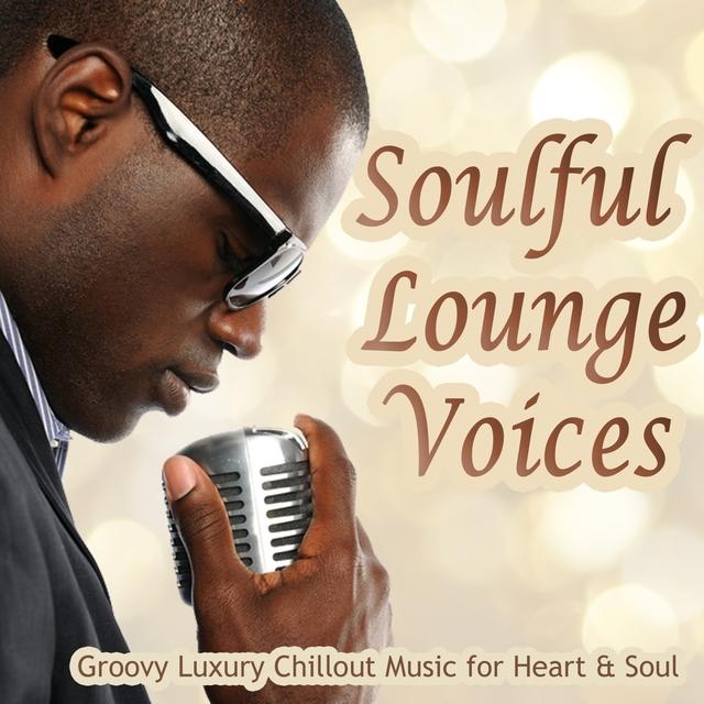 Couverture de Soulful Lounge Voices, Vol. 1