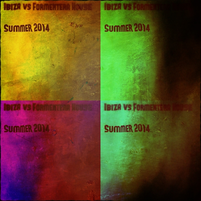 Ibiza vs. Formentera House Summer 2014