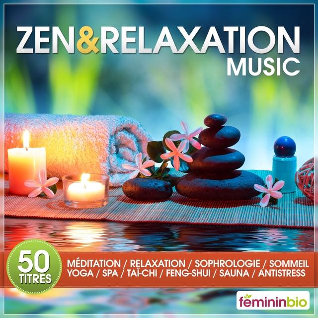 Zen & Relaxation Music