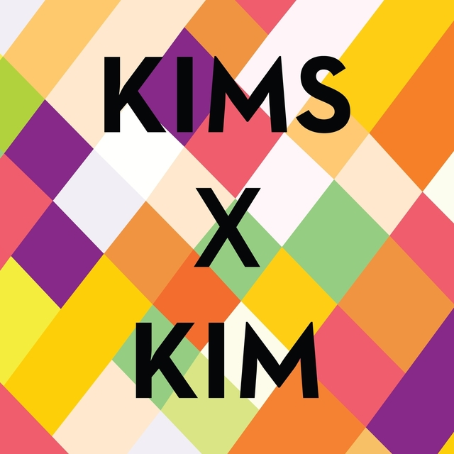 Kims X Kim
