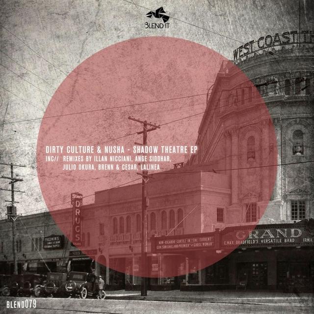 Shadow Theatre EP