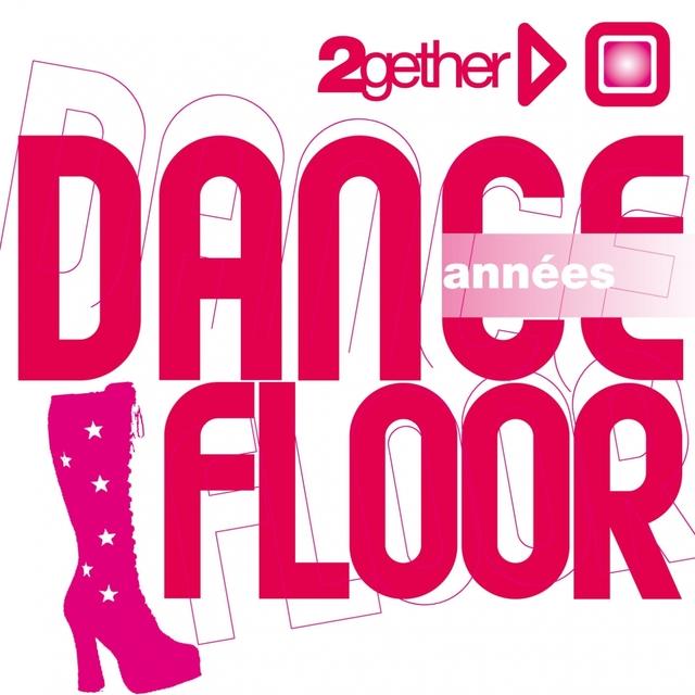 Couverture de Années Dancefloor