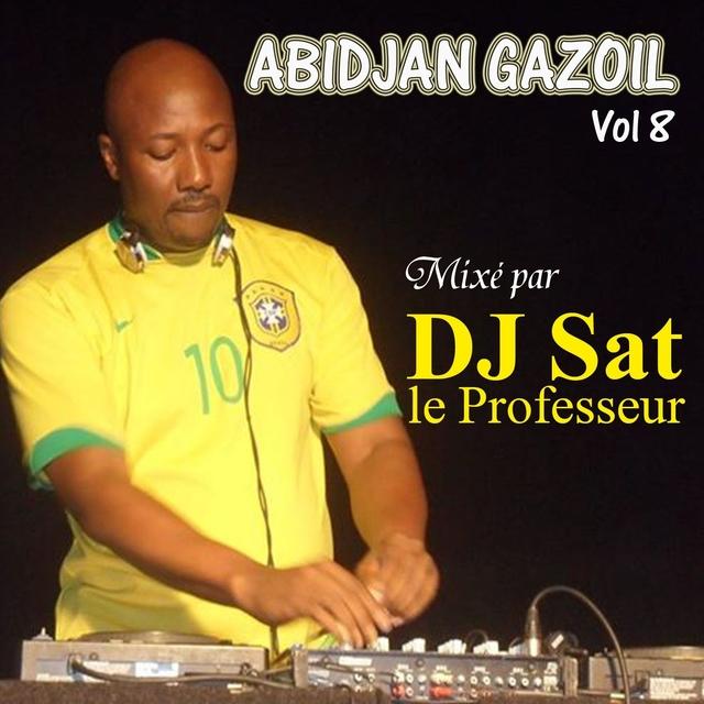 Abidjan Gazoil, Vol. 8