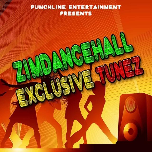 Zimdancehall Exclusive Tunez
