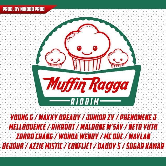Muffin Ragga Riddim
