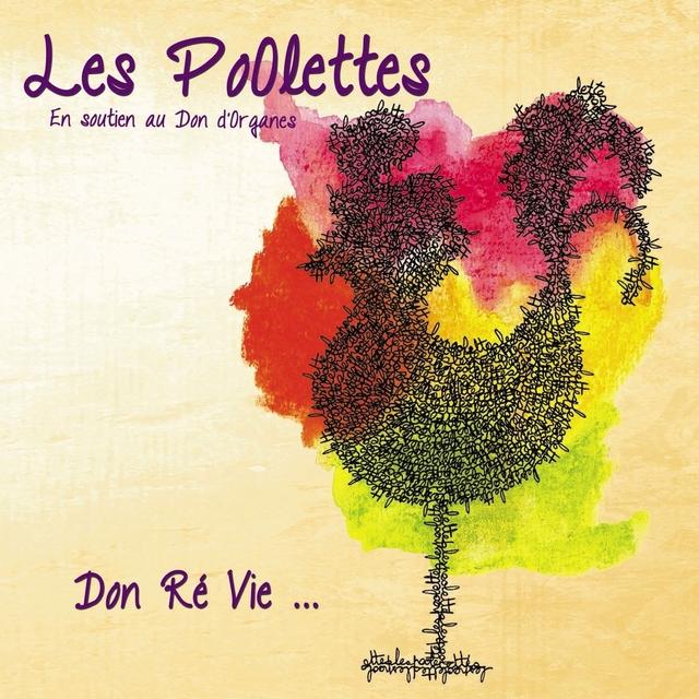 Don ré vie les Poolettes
