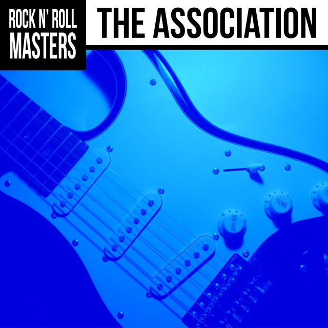 Rock n'  Roll Masters: The Association