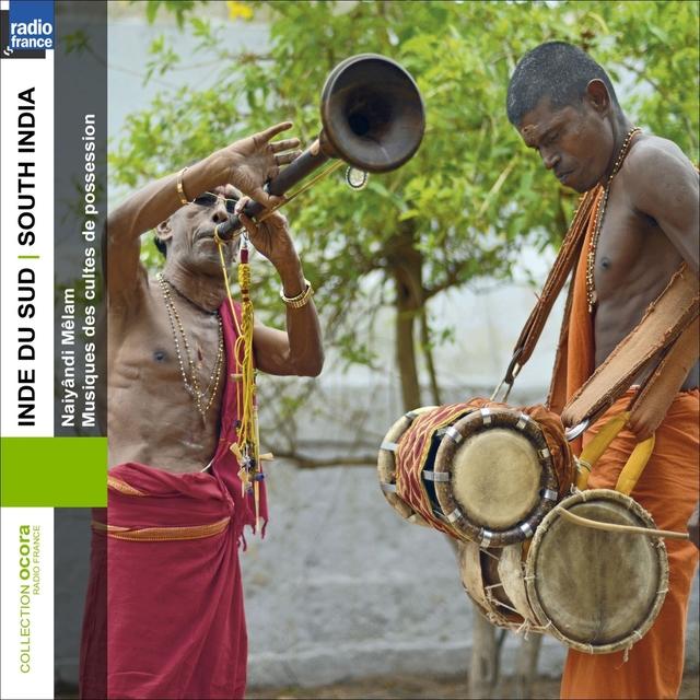 Inde du Sud : Musique des cultes de possession