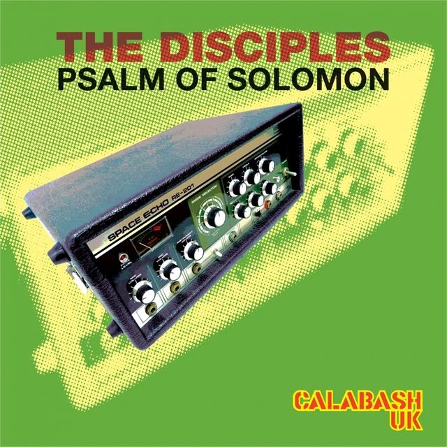 Psalm of Solomon