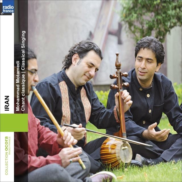 Iran: Chant Classique