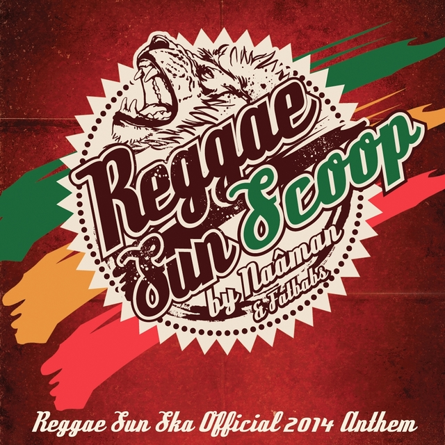 Reggae Sun Scoop