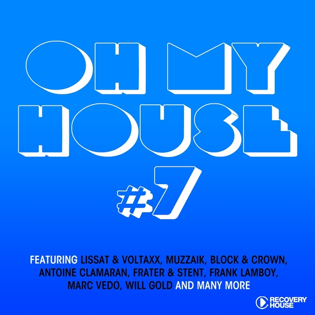 Oh My House, Vol. 7