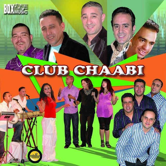 Club Chaabi