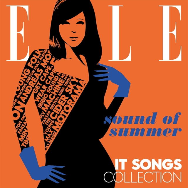 ELLE - It Songs Collection : Sound of Summer