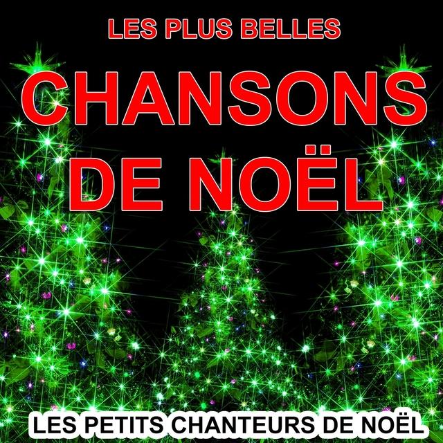 Couverture de Les plus belles chansons de Noël