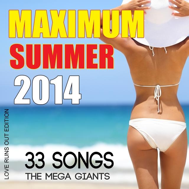 Maximum Summer 2014