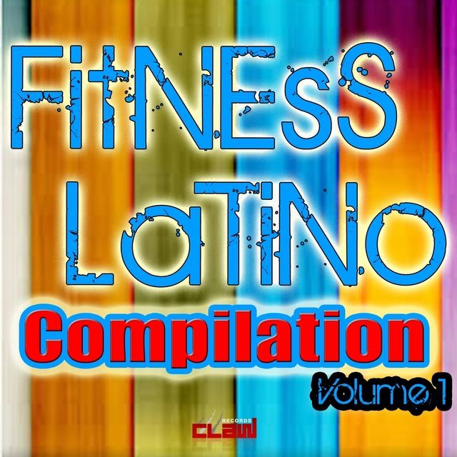 Fitness Latino Compilation, Vol. 1